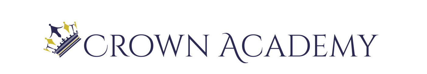 Crown Academy Logo